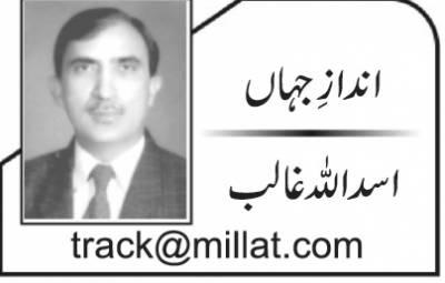 سی پیک پرنواز شریف کا ڈرون حملہ