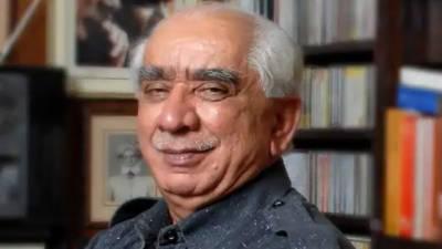 بھارت کے سابق وزیردفاع جسونت سنگھ کا 82 سال کی عمر میں انتقال