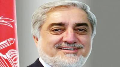 افغان قومی مفاہمت کی اعلیٰ کونسل کے چیئرمین عبداﷲ عبداﷲ 3 روزہ پہلے دورہ پر آج اسلام آباد پہنچیں گے