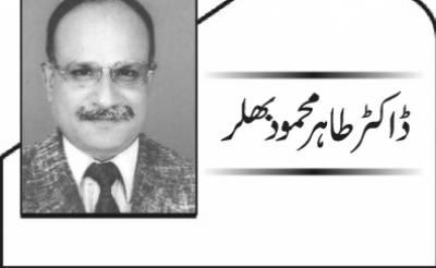 پاکستان کی تاریخ کے چند غلط فیصلے