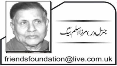 پاکستان اورچین کی مثالی تذویراتی شراکت