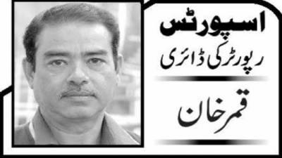 بدرالحسن فاروقی اسپورٹس کمپلیکس کا نوحہ