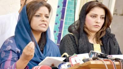 سندھ پولیس نے غیر آئینی حکم کے خلاف احتجاج کیا، ڈاکٹر نفیسہ شاہ