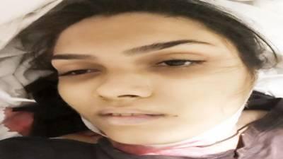 وحدت روڈ پر مقابلہ فائرنگ کی زد میں آکر لڑکی جان بحق، 3 ڈاکو گرفتار