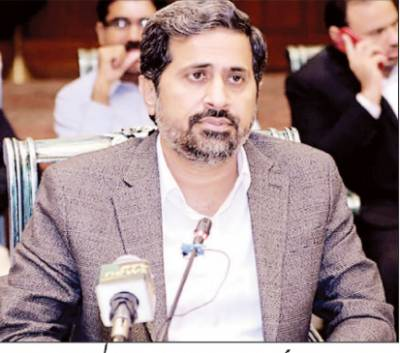 پاک فوج ہمیشہ منتخب حکومت کے ساتھ کھڑی رہی: فیاض چوہان