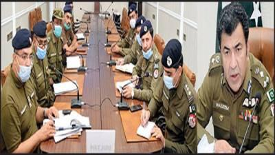 ضلع ملتان: وارداتوں میں 100فیصد اضافہ ، پولیس الکار بھی جرائم میں ملوث ، آر پی او کا نوٹس
