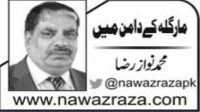 12 نکاتی'' میثاق پاکستان''