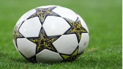 سندھ چیف سیکریٹری سندھ انوی ٹیشن فٹبال ٹورنامنٹ