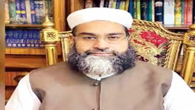 پاکستان کا تحفظ کرنے والی قوتوں کیخلاف سازشیں کرنے والوں کو روکنا آتا ہے: طاہر اشرفی