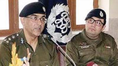 پنجاب حکومت پولیس سروس ڈلیوری سسٹم میں بہتری کیلئے کوشاں ہے