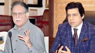 سینٹ انتخابات : پرویز رشید الیکشن ٹریبونل سے نااہل ، فیصل واوڈا اہل قرار