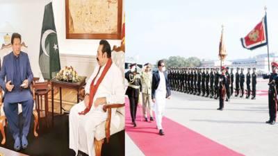 سارک عمل آگے بڑھنا ضروری: پاکستان، سری لنکا