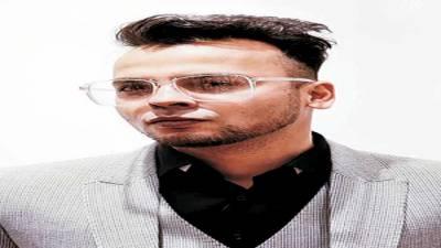 معین خان کا نیا گانا ''پیسے دی دیوانی'' جلد آ رہا ہے