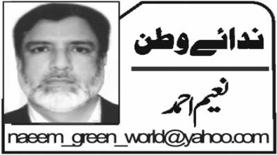 پاکستان سے محبت کی باتیں