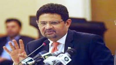 تحریک انصاف کی حکومت نے بارہ ہزار آٹھ سو تریسٹھ ارب قرض لیا، مفتاح اسماعیل