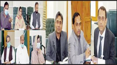 پنجاب کلچر ڈے 14 مارچ کو جو ش وخروش سے منا یا جائے گا:فیصل عطا ء