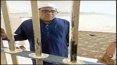 رشوت لیکر میڈیکولیگل سرٹیفیکیٹ جاری کرنے پر ایڈیشنل پرنسپل میڈیکل آفیسر ڈاکٹرسرمد سعید گرفتار