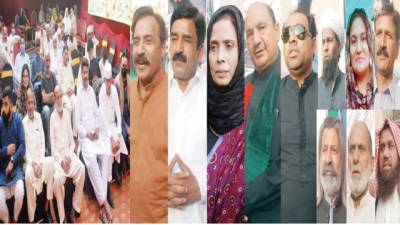 ذوالفقار علی بھٹو نے پاکستان کو مضبوط بنایا: چوہدری اعجاز سماں