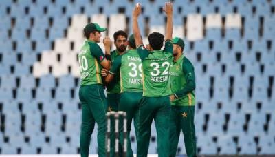 جنوبی افریقہ کو اس کی سرزمین پر2مرتبہ شکست دینے والی پہلی ایشیائی ٹیم بن گئی