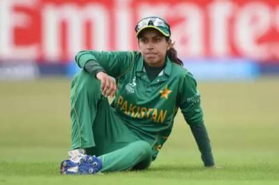 پاکستانی نین عابدی امریکی کرکٹ ٹیم کی نمائندگی کریں گی
