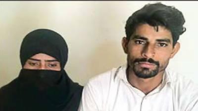مجھے کسی نے اغواء نہیں کیا: مومل