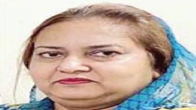 عوام کو ریلیف دینے کیلئے حکومتی اقدامات حوصلہ افزا ہیں: آصفہ سلیم