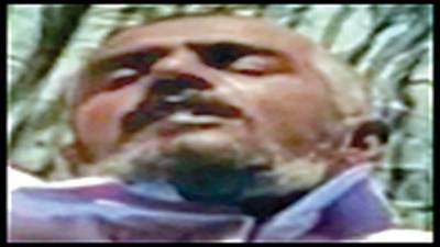دنیاپور ' نماز تراویح پڑھا کر گھر جاتے ہوئے امام مسجد قتل