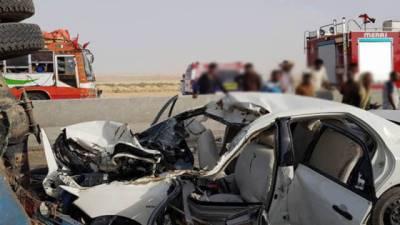 فیروزوالا:ٹریفک حادثات میں 3افراد جاں بحق'5زخمی