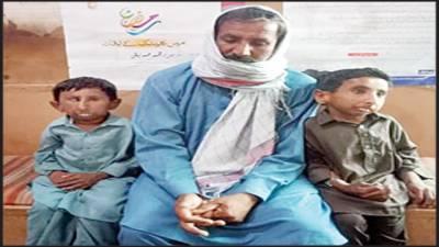 خان بیلہ :پراسرار بیماری ، بچے بولنے سے محروم،قدو جسامت بڑھنا رک گئے