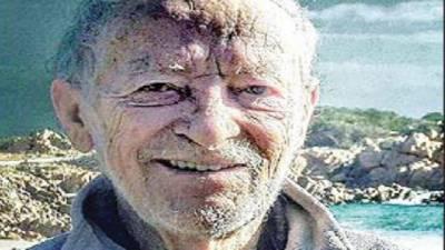 اٹلی: 32سال جزیرے پر اکیلا رہنے والا شخص