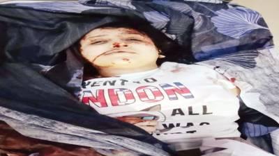 ڈیفنس میں برطانیہ پلٹ لڑکی کو گردن میں گولی مار کر قتل کر دیا گیا