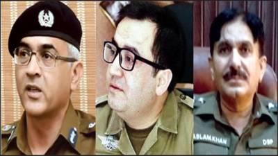 پولیس عوام کی جان ومال کے تحفظ کیلئے کوشاں ہے:آر پی او ملتان