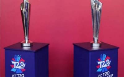 ٹی ٹونٹی ورلڈ کپ بھارت سے عرب امارات منتقل ہونے کا امکان