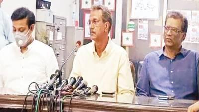 کراچی میں جرائم عروج پر حکومت عوام کو تحفظ نہ دے سکی : ڈپٹی کنوینر ایم کیو ایم