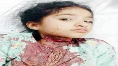گوجرہ: ڈور سے 10 سالہ بچی جاںبحق: ایس ایچ او معطل