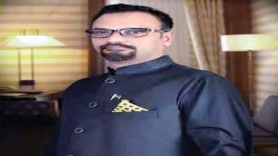 ٹیکنالوجی کیلئے نئی الیکٹرک وہیکل پالیسی تیار کی جائے، مشہود علی خان