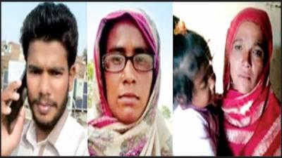 پسند کی شادی کا رنج، بھائی نے بہن اور بھابی کو فائرنگ کرکے قتل کردیا