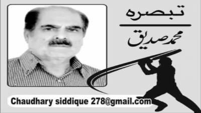 احسان مانی اور وسیم خان کا احتساب کون کرے گا؟؟؟