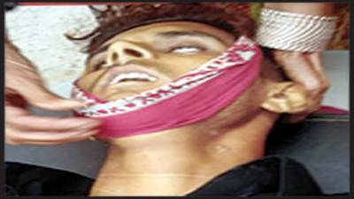 وہاڑی ،منشیات فروشوں میں جھگڑا، فائرنگ ، نوجوان قتل