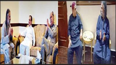 ناراض بلوچوں کو منانے کیلئے تمام وسائل بروئے کار لائینگے: شاہ زین بگٹی
