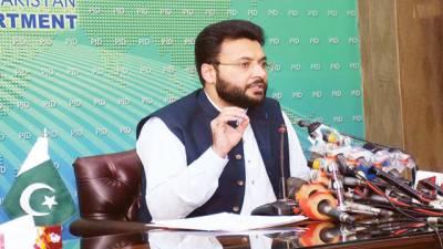 وزیراعظم اگست میں نیا پاکستان پروگرام کا آغاز کریں گے، فرخ حبیب