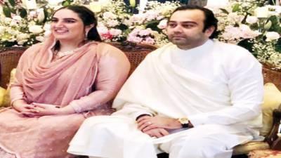 بختاور کا شوہر محمود چودھری کی 33 ویں سالگرہ پر خاص اہتمام' تصاویر شیئر کیں