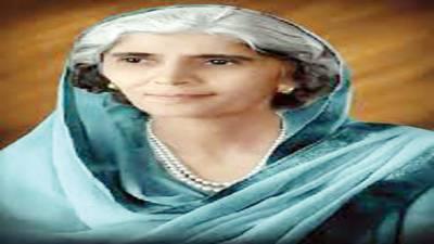 مادر ملت محترمہ فاطمہ جناح کا 128واں یومِ پیدائش کل منایا جائیگا