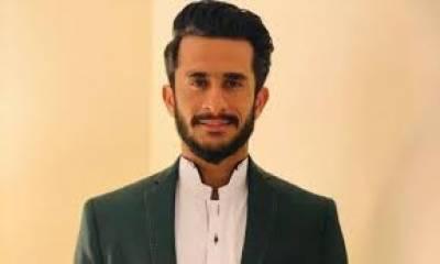 حسن علی ٹی20میں 50 وکٹیں حاصل کرنیوالے تیسرے تیز ترین پاکستانی بائولر