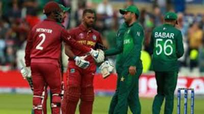 پاکستان سیریز جیتنے ، ویسٹ انڈیز برابر کرنے کیلئے آج آمنے سامنے