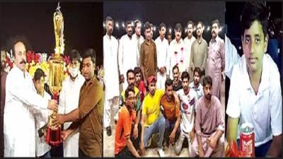 رمیز راجہ کی قیادت میں پاکستان ٹی 20 ورلڈ کپ بھی جیتے گا: نعیم الدین وڑائچ