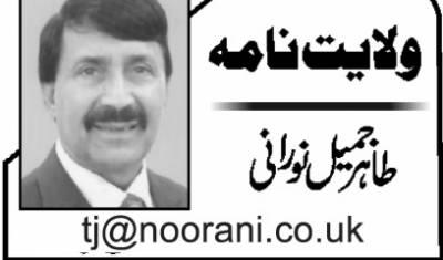 محسنِ پاکستان کی صحت اور درازیِ عمر کیلئے دعا