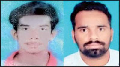 جابر علی اور محمد حماد نے ہما کرکٹ کلب جوائن کرلیا