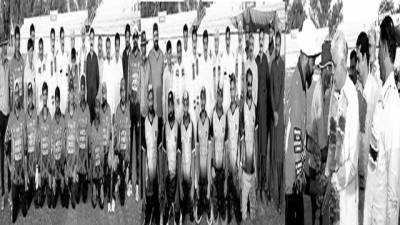 دوسرا سردار محمد یعقوب ڈوگر میموریل انٹر تحصیل ٹی 20 ٹورنامنٹ شروع