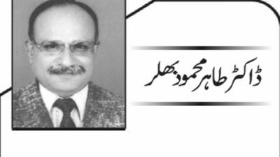 پاکستان میں پھر وہی اضطراب کیوں؟